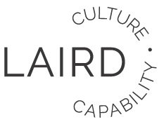 Laird Consulting Logo